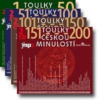 Různí interpreti – Toulky českou minulostí 1-200 komplet (MP3-CD)