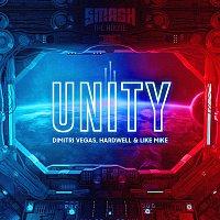 Dimitri Vegas & Like Mike, Hardwell – Unity