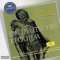 Berliner Philharmoniker, Fritz Lehmann – Brahms: Ein deutsches Requiem Op.45