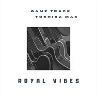 Přední strana obalu CD Royal Vibes