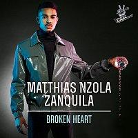 Matthias Nzola Zanquila – Broken Heart [From The Voice Of Germany]