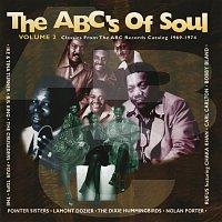 Různí interpreti – The ABC's Of Soul, Vol. 2 [Classics From The ABC Records Catalog 1969-1974]