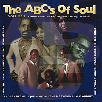 Různí interpreti – The ABC's Of Soul, Vol. 1 [Classics From The ABC Records Catalog 1961-1969]