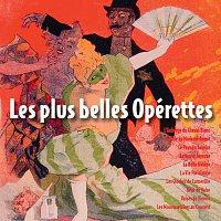 Různí interpreti – Les Plus Belles Opérettes