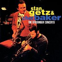 Stan Getz, Chet Baker – Stan Getz & Chet Baker: The Stockholm Concerts