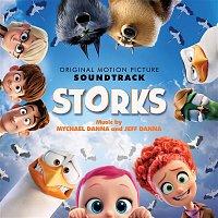 Mychael Danna & Jeff Danna – Storks (Original Motion Picture Soundtrack)
