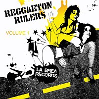 Různí interpreti – Reggaeton Rulers: Los Que Ponen