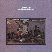 Les McCann – Hustle To Survive