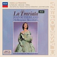 Dame Joan Sutherland, Carlo Bergonzi, Robert Merrill, Sir John Pritchard – Verdi: La Traviata
