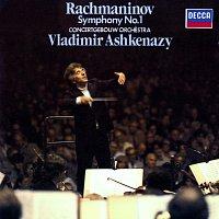 Vladimír Ashkenazy, Royal Concertgebouw Orchestra – Rachmaninov: Symphony No. 1