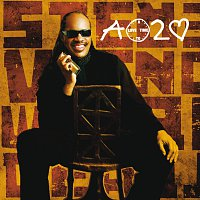 Stevie Wonder – A Time To Love