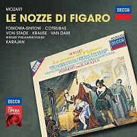 Anna Tomowa-Sintow, Ileana Cotrubas, Frederica von Stade, Tom Krause – Mozart: Le Nozze di Figaro