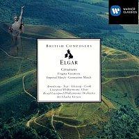 Sir Charles Groves – Elgar: Caractacus & Enigma Variations
