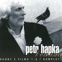 Petr Hapka – V obrazech - hudby z filmů 1-3 / komplet