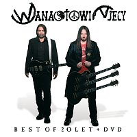 Wanastowi Vjecy – Best Of 20 let [2CD]