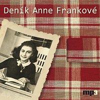 Věra Slunéčková – Deník Anne Frankové (MP3-CD)