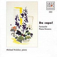 Michael Krucker, Alberto Ginastera – Da Capo! Favourite Piano Encores
