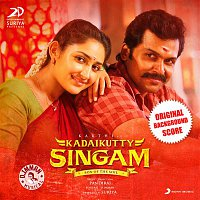 D. Imman – Kadaikutty Singam (Original Background Score)