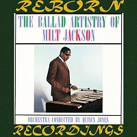 Milt Jackson – The Ballad Artistry Of Milt Jackson (Japanese, HD Remastered)