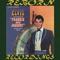 Elvis Presley – Frankie and Johnny (HD Remastered)