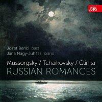 Jozef Benci, Jana Nagy - Juhasz – Ruské romance