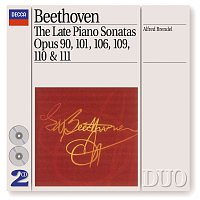 Alfred Brendel – Beethoven: The Late Piano Sonatas MP3