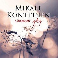 Mikael Konttinen – Viimeinen syksy