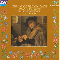 Marion Verbruggen, Trio Sonnerie – The Art of the Recorder