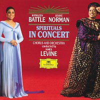 Kathleen Battle, Jessye Norman, James Levine – Spirituals in Concert