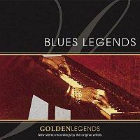 Various Artists.. – Golden Legends: Blues Legends