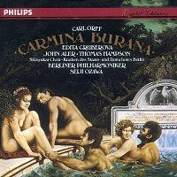 Edita Gruberová, John Aler, Thomas Hampson, Shinyukai Choir, Seiji Ozawa – Orff: Carmina Burana