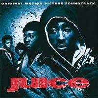 Různí interpreti – Juice [Original Motion Picture Soundtrack]
