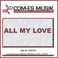 Pat Boone – All My Love