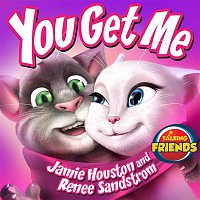 Jamie Houston – You Get Me (From ''Talking Friends'')