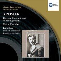 Fritz Kreisler, Franz Rupp – Kreisler plays Kreisler