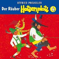 Otfried Preuszler – 04: Der Rauber Hotzenplotz