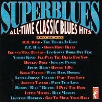 Různí interpreti – Super Blues, Vol.1
