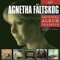 Agnetha Faltskog – Original Album Classics