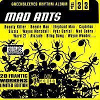 Elephant Man – Mad Ants