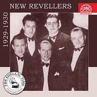 New Revellers – Historie psaná šelakem - New Revellers
