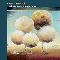 Emil Viklický – V Holomóci městě & Suita pro klavír č. 2 / The Folk-Inspired Jazz Piano