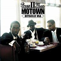 Boyz II Men – Motown - Hitsville, USA
