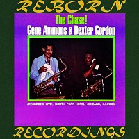 Gene Ammons, Dexter Gordon – The Chase (HD Remastered)