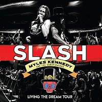 Slash, Myles Kennedy And The Conspirators – Anastasia [Live]