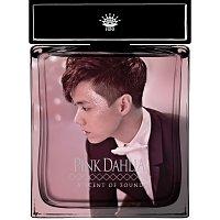 Přední strana obalu CD Pink Dahlia