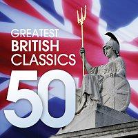 Různí interpreti – 50 Greatest British Classics