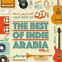 Různí interpreti – The Best Of Indie Arabia Vol.2