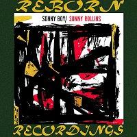 Přední strana obalu CD Sonny Boy (HD Remastered)