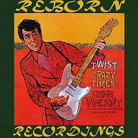Gene Vincent – Twist Crazy Times (HD Remastered)
