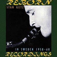 Přední strana obalu CD In Sweden 1958-60 (HD Remastered)